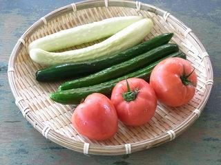 さいたま市産の採れたて野菜を味わう