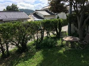 長野県東御市付近