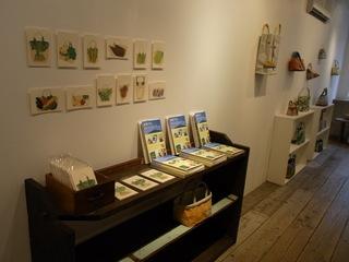 馬喰町ART+EATで出版記念展を開催しました